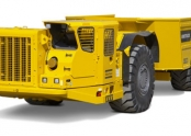Minetruck MT436LP